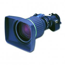 Canon J21ax7.8B4 21x Lens