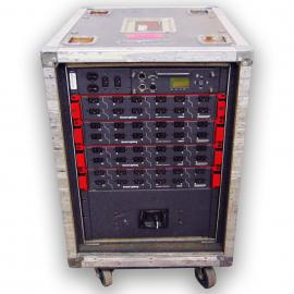 Strand 400A Power Distro 120V 20A x48
