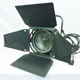 "Stand Lighting 2000w Fresnel 10"" Lens"