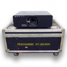 Panasonic PT-DX800UK DLP Projector