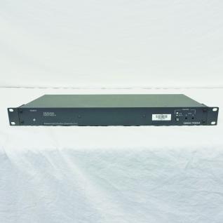 Ocean Matrix OMX-7004 1x10 Broadcast Balanced Audio Distribution Amplifier