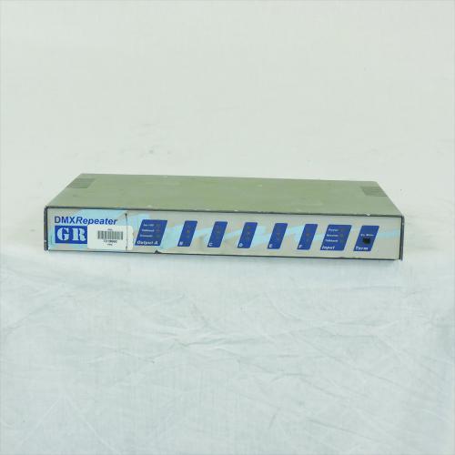 Pathway 8895 XLR5 6-Way Opto Splitter