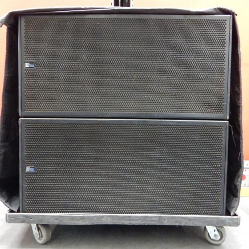 Meyer Sound HP700 Subwoofer