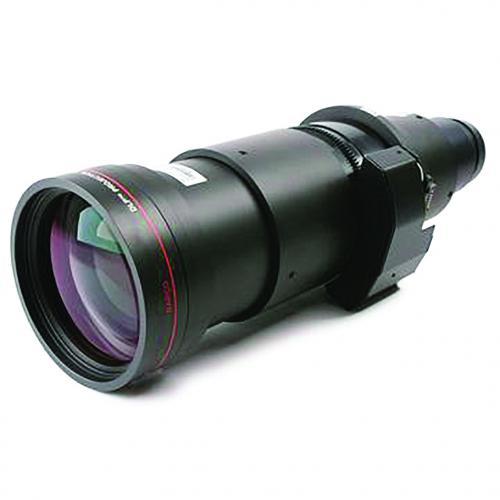 Barco XLD 5.5-8.5 Video Projector Lens XLD