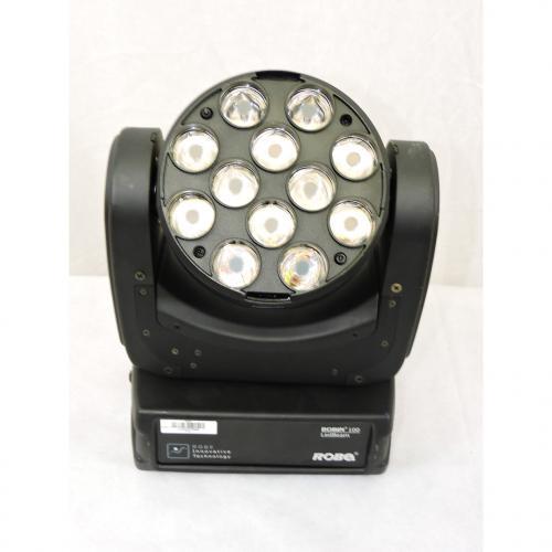ROBE ROBIN 100 LED Fixture