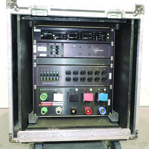 Motion Labs PD 3 Phase 30A x 9 L21-30, NAC3 x6, Edison x6