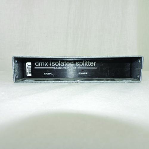 Doug Fleenor DMX512 Isolated Splitter/Amplifier - 5 Outputs 1 Input