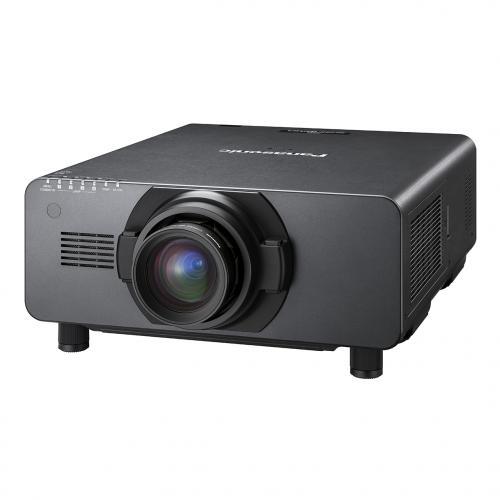Panasonic PT-DZ21KU HD DLP Projector