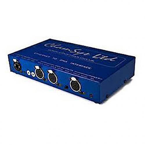Chamsys Ethernet to DMX Convertor 3