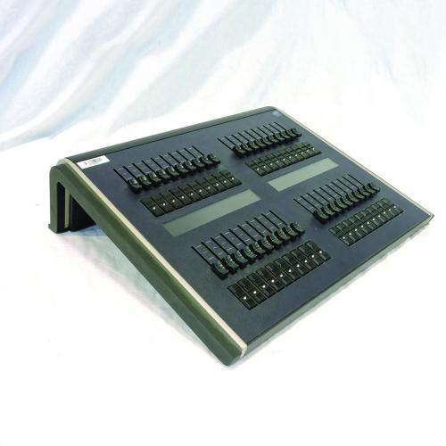 ETC Universal 2X20 Fader Wing