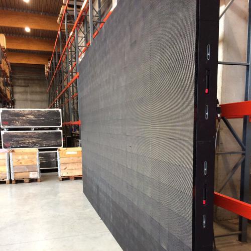 LED Vision PH12-V6 Tile System
