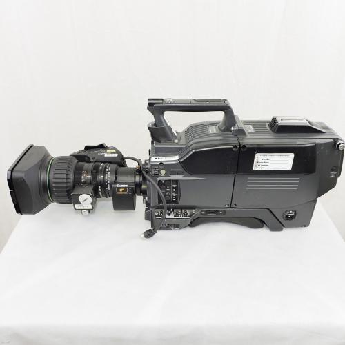 Sony DXC-D50WS Video Camera Broadcast