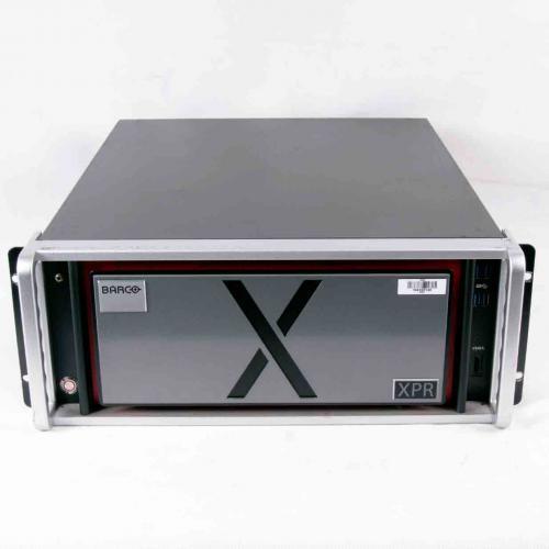 Barco XPR 604 Media Server
