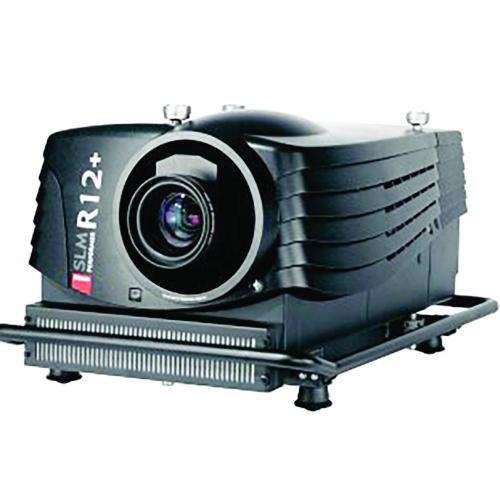 Barco R12 Plus SLM Projector