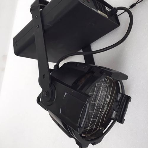 TMB PowerPAR 575 HMI