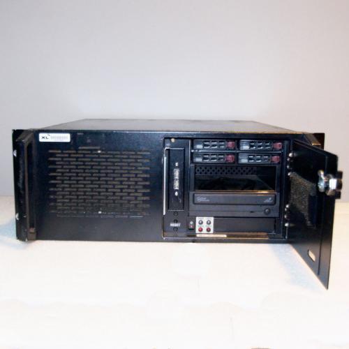 d3 Technologies (Disguise) Media Server V2.5