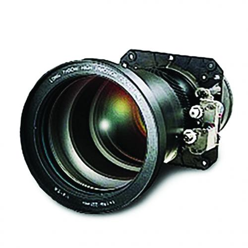 Eiki 4.6-6.0 Video Projector Lens (F2.0-2.8)