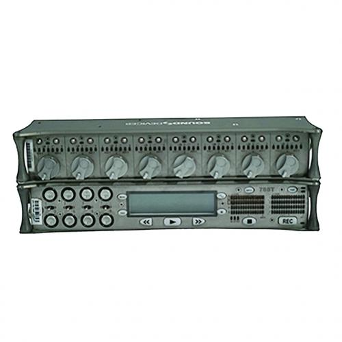 Sound Devices 788T-CL8 Mixer Recorder