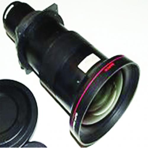 Barco 0.8 HB SLM Video Projector Lens