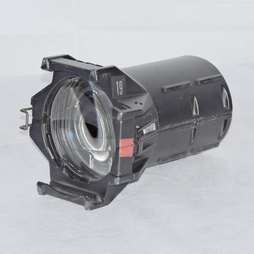 ETC Source 4 19° Lens Tube