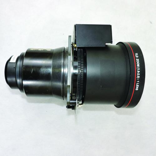 BARCO TLD ZOOM HB 1.6-2.0:1Projector Lens