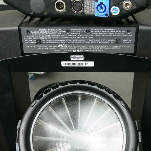 Vari*Lite VL500D Wash Luminaire 120V version