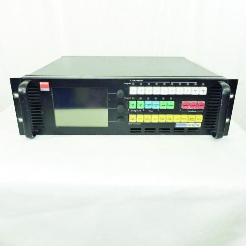 Barco HD Switcher ScreenPro II with Extended Out