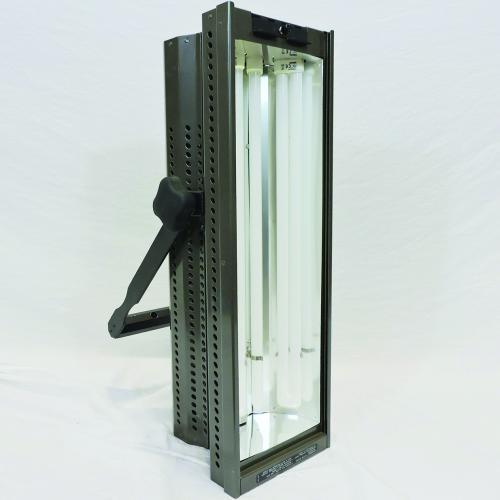 Brightline Series One Fluorescent Fixture 4 x 55w