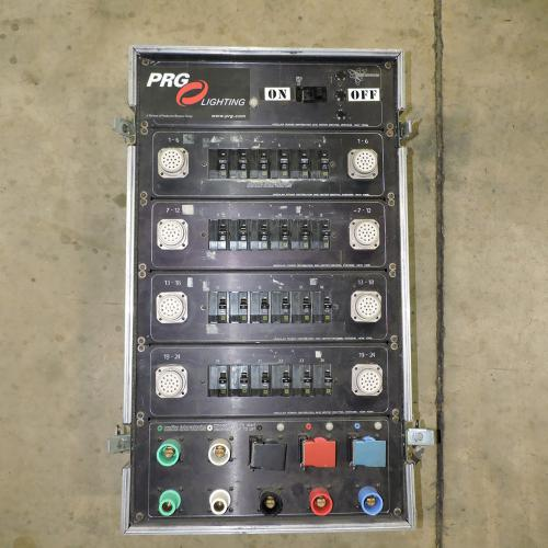 Quantum Energy Devices Power Distro 208v