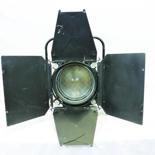 """Strand Lighting 5000w Fresnel 10"""" Lens"""