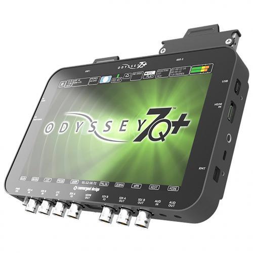 "Odyssey7Q+ 7.7"" OLED Monitor & Recorder"