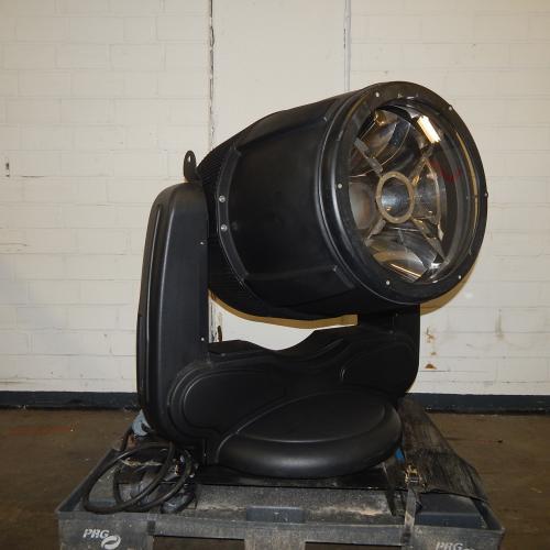 Space Canon Ireos 7K Searchlight