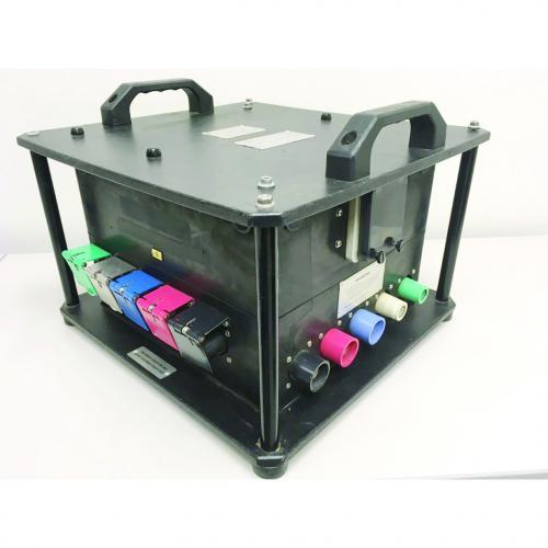LEX PowerHOUSE™ Portable Distribution Box