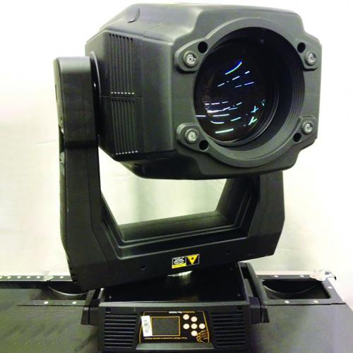 High End Solaspot Pro 2000 LED Moving Light