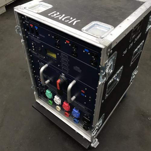 ProPower Rack 400A TMB