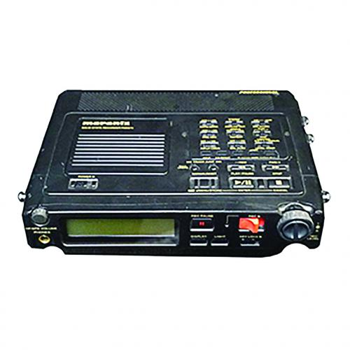 Marantz PMD-671 MP3 Recorder