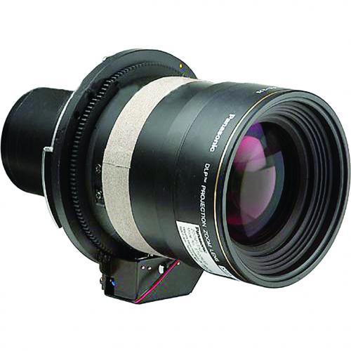 Panasonic SD 2.0-3.0/HD 1.8-2.8 Lens (ET-D75LE2)