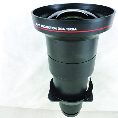 BARCO TLD FIXED 0.8:1 HB Projector Lens