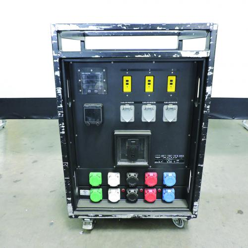 Indu-Electric Gerber 12 WAY L21-30 SYSTEMS TOURPACK