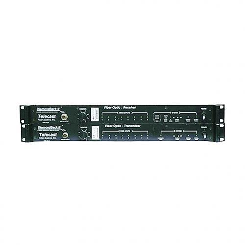 Telecast Diamondback II TX/RX KIT w/ Dual Laser