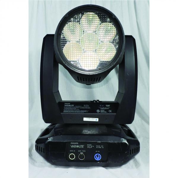 Vari*Lite VLX LED Wash RGBW Moving Light