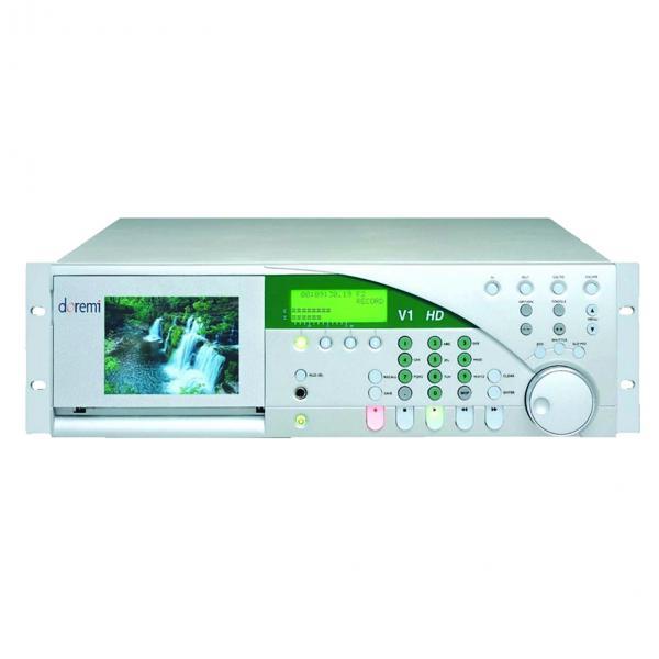 Doremi V1X2-402 2 Channel Hard Disk Recorder