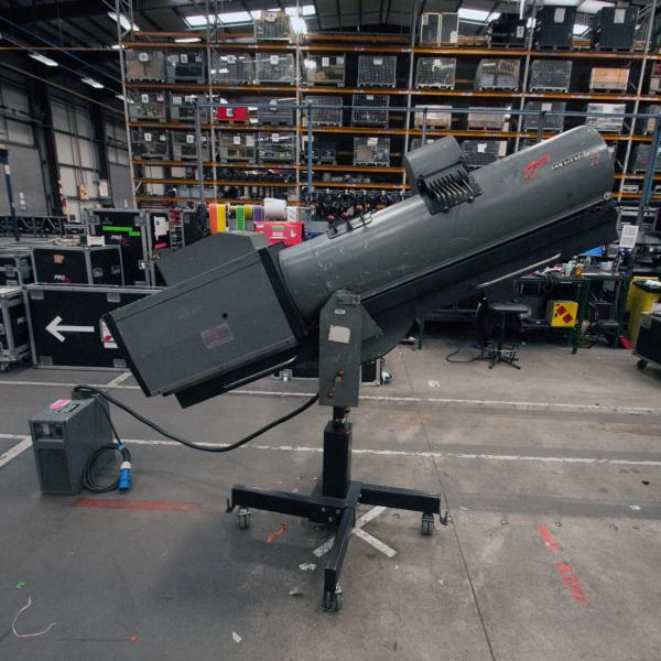 GLADIATOR III SPOT 3K/4.5K XENON