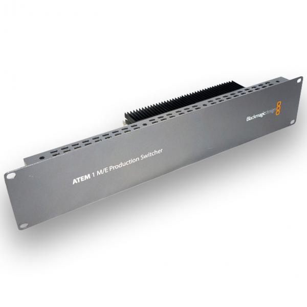 BlackMagic ATEM 1 M/E HD Production Switcher (Main Frame)