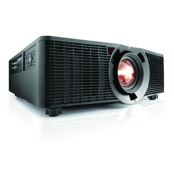 Christie D12HD-H Series 12K Single Chip DLP Projector