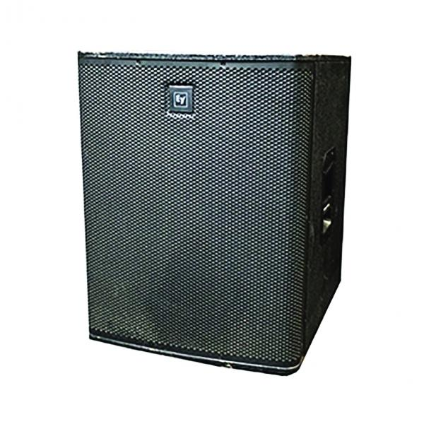 Electro Voice ELX118P Powered Subwoofer