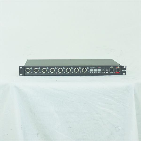 Riedel Communications RockNet 302 Line-Out 8 Channnel Interface