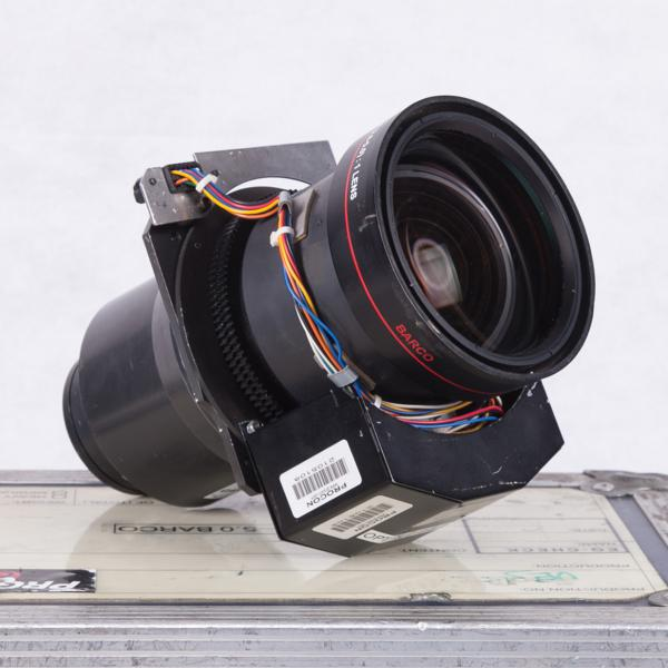 Barco High Brightness TLD (2.8 - 5.0) Lens