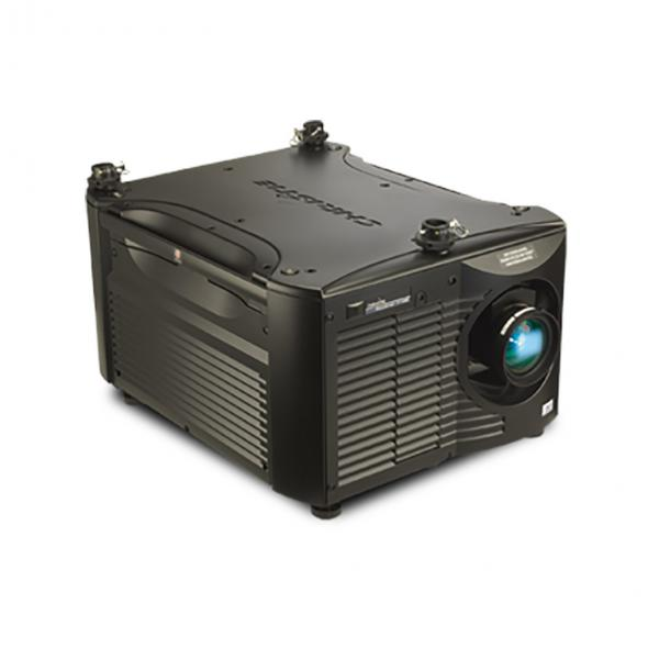 Christie S+20K Video Projector