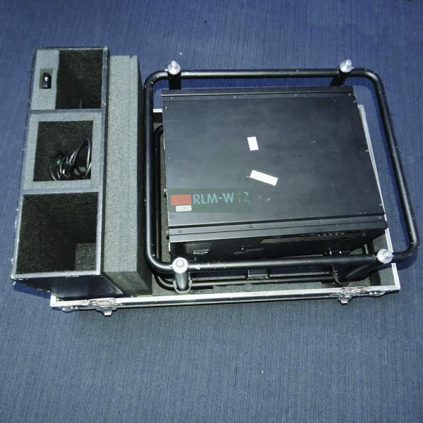 Barco RLM-W12 Video Projector 11.5K